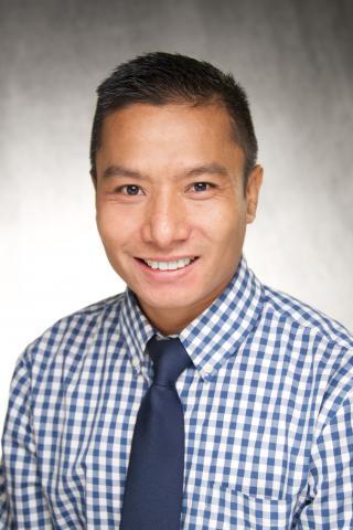 Prajwal Gurung, PhD